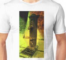 Fountain Unisex T-Shirt