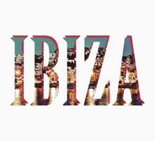 IBIZA One Piece - Long Sleeve