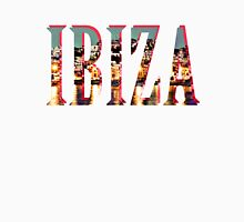 IBIZA Mens V-Neck T-Shirt