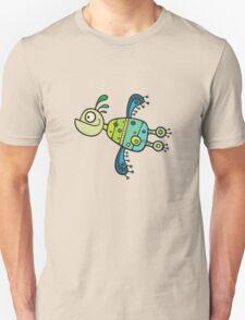 Love Bird (from Planet Dooda) T-Shirt