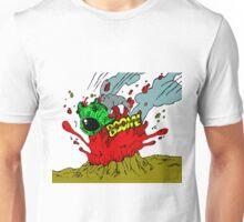 Eruption Redbubble Exclusive Color Unisex T-Shirt