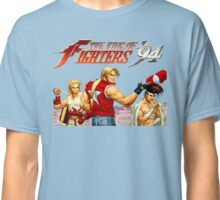 The King of Fighters '94 (Neo Geo) Classic T-Shirt