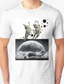 Moon dance 1 T-Shirt