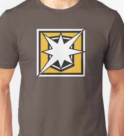Blitz Operator Icon Unisex T-Shirt