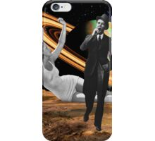Walk Away iPhone Case/Skin