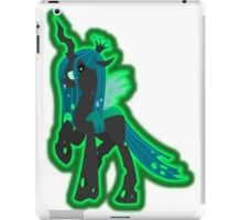 Charged Chrysalis iPad Case/Skin