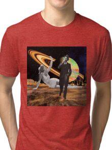 Walk Away Tri-blend T-Shirt