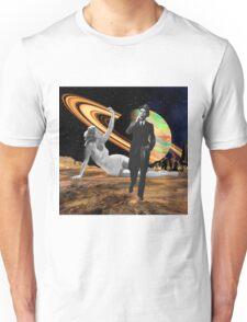 Walk Away Unisex T-Shirt