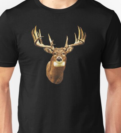 Mule Deer T-Shirt Unisex T-Shirt