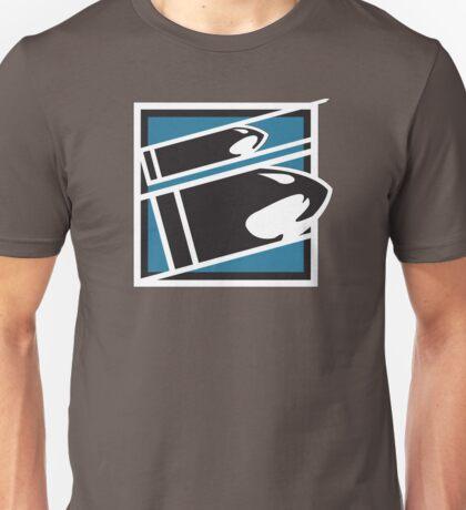 Buck Operator Logo Unisex T-Shirt