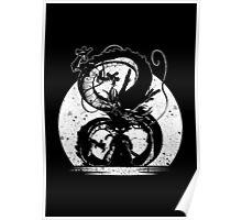Anime Dragon Ball T-Shirts Poster