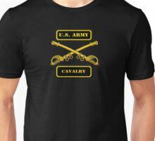 Army Cavalry T-Shirt Unisex T-Shirt