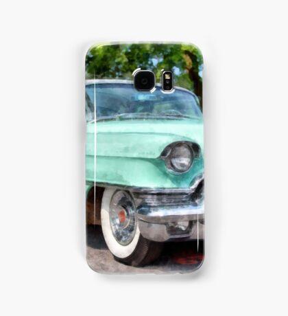 Classic Caddy Samsung Galaxy Case/Skin