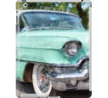 Classic Caddy iPad Case/Skin