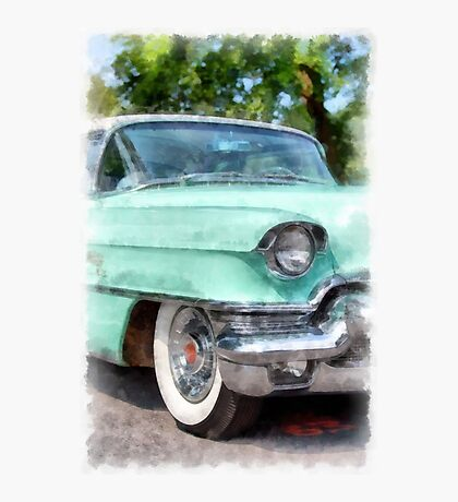 Classic Caddy Photographic Print
