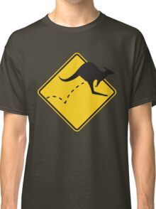 On the Move Classic T-Shirt