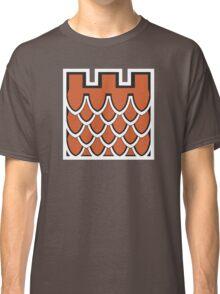 Castle Operator Icon Classic T-Shirt