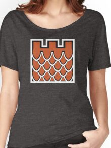 Castle Operator Icon Women's Relaxed Fit T-Shirt