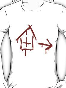 Left 4 Dead - Safehouse [red] T-Shirt