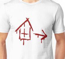 Left 4 Dead - Safehouse [red] Unisex T-Shirt