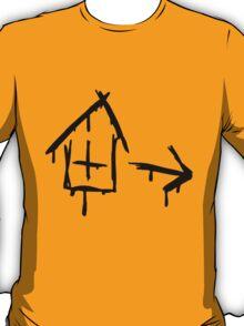 Left 4 Dead - Safehouse [black] T-Shirt