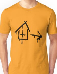 Left 4 Dead - Safehouse [black] Unisex T-Shirt