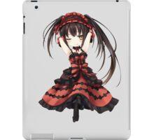 Date A Live Kurumi iPad Case/Skin