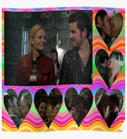 Captain Swan Love 19 Poster