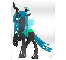 Charged Chrysalis (Clean Version) Poster