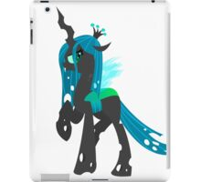 Charged Chrysalis (Clean Version) iPad Case/Skin