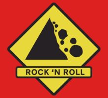 Rock 'n Roll Kids Clothes
