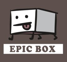 Epic Box by Frans Hoorn