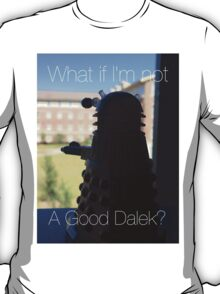 Doctor Who Dalek - Good Dalek T-Shirt