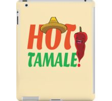 Hot Tamale! iPad Case/Skin
