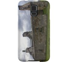 Ruined Cottage at Cashelnagor, County Donegal, Ireland Samsung Galaxy Case/Skin