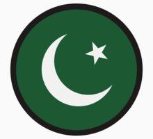 Pakistan by artpolitic