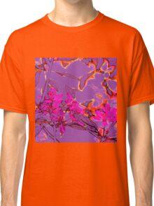 Blossom Time Classic T-Shirt