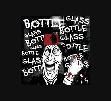 Glass Bottle Bottle Glass - Tommy Cooper Unisex T-Shirt