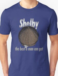 Peaky Blinders Razor - The Best a Man Can Get! Unisex T-Shirt
