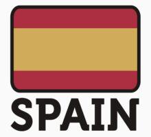 Spain by artpolitic