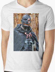 Monsters against Hobbits 1 FZ 1000 by Olao Olavia  par okaio créations c (h) Mens V-Neck T-Shirt