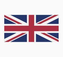 United Kingdom by artpolitic