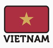 Vietnam by artpolitic