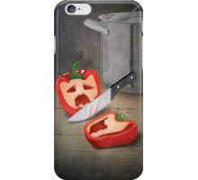 Vintage Paprika Kill iPhone Case/Skin