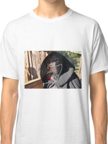 Monsters against Hobbits 3 FZ 1000 by Olao Olavia  c (t) Classic T-Shirt
