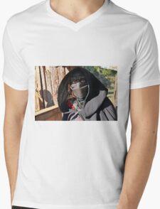 Monsters against Hobbits 3 FZ 1000 by Olao Olavia  c (t) Mens V-Neck T-Shirt
