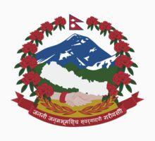 Nepal by artpolitic