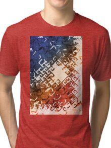 Imperfect Invulnerability Tri-blend T-Shirt
