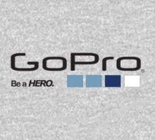 gopro  by goodjobman