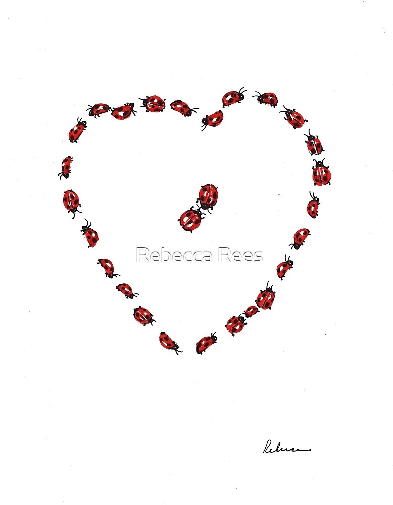 Hello Sweetheart by Rebecca Rees